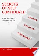 Secrets of Self Confidence