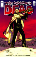 Image Comics Presents the Walking Dead
