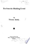 Far from the Madding Crowd Book PDF