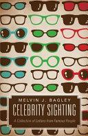 Celebrity Sighting