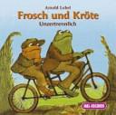 Frosch und Kröte
