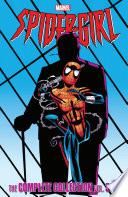 Spider Girl Book PDF