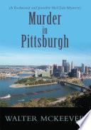 Murder In Pittsburgh Wife Jennifer Begin A Sabbatical