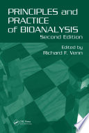 Principles And Practice Of Bioanalysis Second Edition book