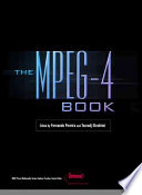 The MPEG-4 Book
