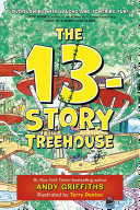 The 13 Story Treehouse
