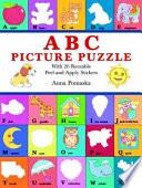 ABC Picture Puzzle