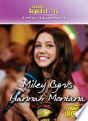Miley Cyrus/Hannah Montana Sensation Miley Cyrus