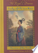 Lady of Ch?iao Kuo by Laurence Yep