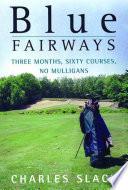 Blue Fairways book