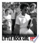 Little Rock Girl 1957