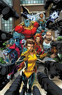 X Men Gold Vol  2