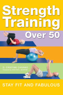 Strength Training Over Fifty