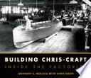 Building Chris Craft