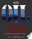 Oil and the Future of Energy