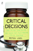 Critical Decisions : relationship to date. we've all been there,...
