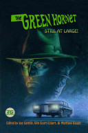 The Green Hornet  Still at Large