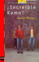 Incre  ble Kamo