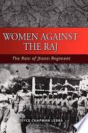 Book Women Against the Raj