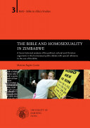 The Bible and Homosexuality in Zimbabwe