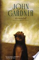 Grendel Book Cover
