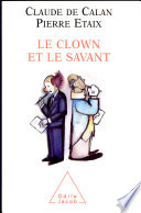 illustration Clown et le savant (Le)
