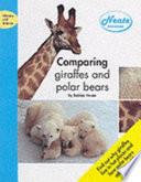 Comparing Giraffes and Polar Bears