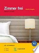 Zimmer frei   Aktuelle Ausgabe   Lehr  und Arbeitsbuch mit 3 Audio CDs