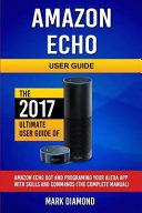 Amazon Echo User Guide