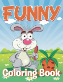Funny Coloring Book