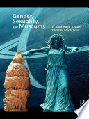 Gender  Sexuality and Museums
