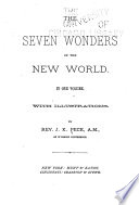 The Seven Wonders Of The New World