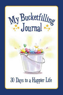 My Bucketfilling Journal