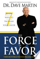 Force of Favor Book PDF