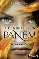 Die Tribute von Panem 3   Flammender Zorn