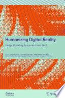 Humanizing Digital Reality