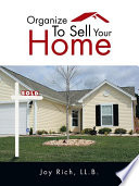 Organize to Sell Your Home