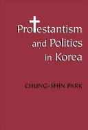 Protestantism and Politics in Korea