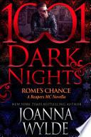 Rome S Chance A Reapers Mc Novella