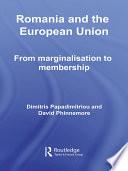 Romania and The European Union