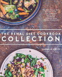Renal Diet Cookbook Collection