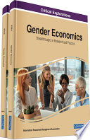 Gender Economics Breakthroughs In Research And Practice