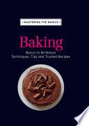 Mastering The Basics Baking