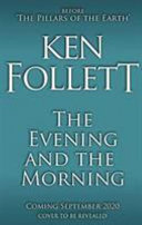 Book EVENING AND THE MORNING