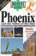 The Insiders  Guide to Phoenix Book PDF