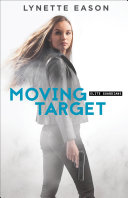 Moving Target (Elite Guardians Book #3) For Quinn S Surprise Birthday Party