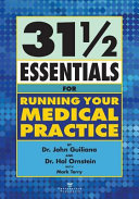 31 1 2 Essentials For Running Your Medical Practice