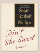 Ain't She Sweet? Book
