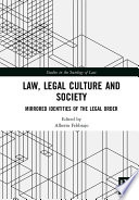Law  Legal Culture and Society