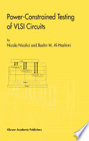Power Constrained Testing of VLSI Circuits